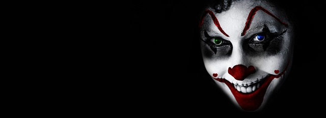 maska šaška