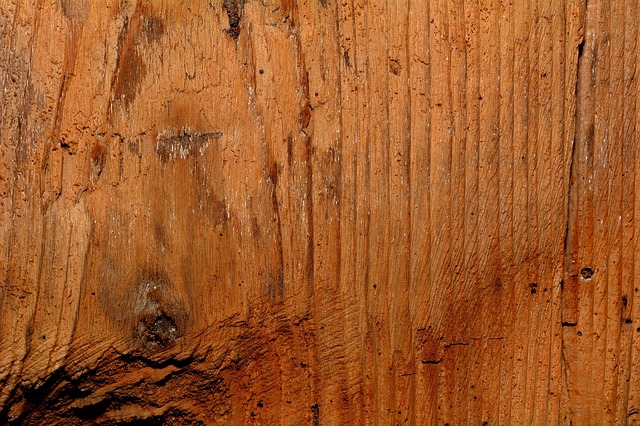přírodní dřevěné materiály jsou nejlepší